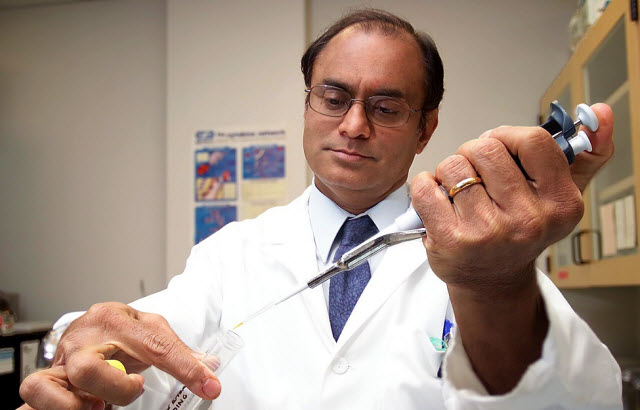 Ramaswamy Narayanan, PhD