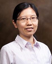 Jingyi Chen, University of Arkansas