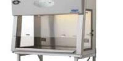 NuAire, Inc LabGard® ES and CellGard™ ES Biological Safety Cabinets