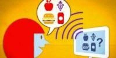 A Voice-Controlled Calorie Counter