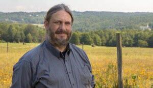 Andrew Merriwether, a molecular anthropologist at Binghamton University