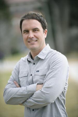 MSU Ecologist Benjamin Poulter
