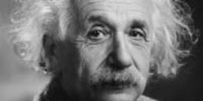 Second Annual Einstein Gala Celebrates a Century of the Theory of Relativity and Today's World-Changing Visionaries