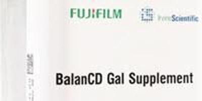 FUJIFILM Irvine Scientific Launches BalanCD Gal Supplement for Biotherapeutic Development