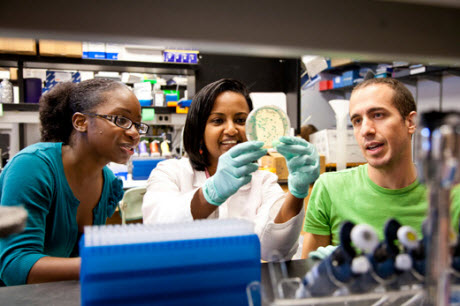 Emory joins network to better prepare future STEM faculty