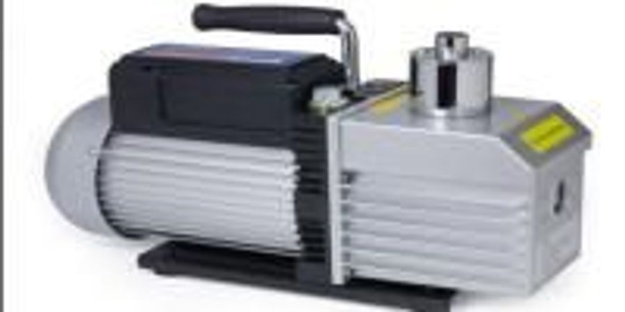 Vacuum Pumps: Considerations for Purchase and Servicing