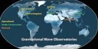 LIGO-India Gets Green Light