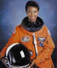 Dr. Mae C Jemison