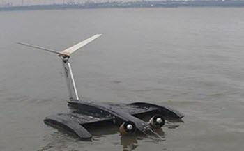 Bat flight inspired design for Micro Air Vehicle