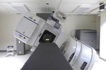 medical linear accelerator