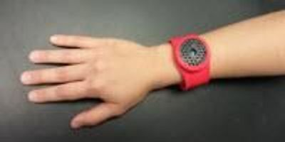 Researcher Collaborates with Company to Test Mosquito Repellent Wristband