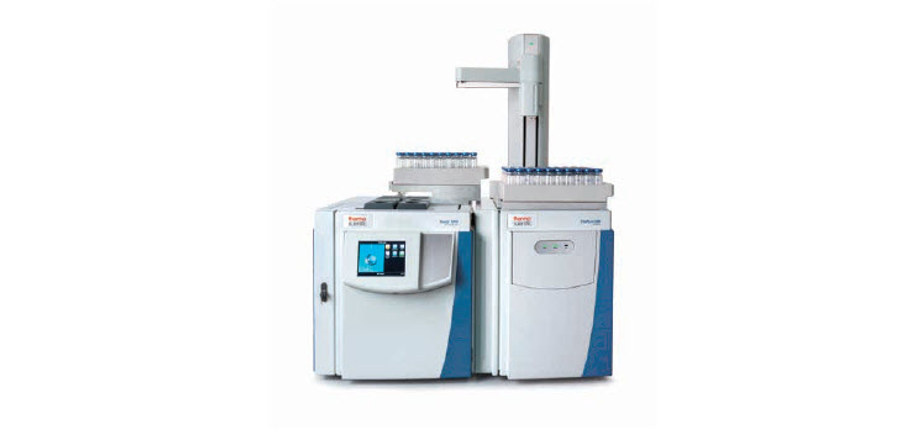 Thermo Scientific TriPlus 500 Gas Chromatography Headspace Autosampler