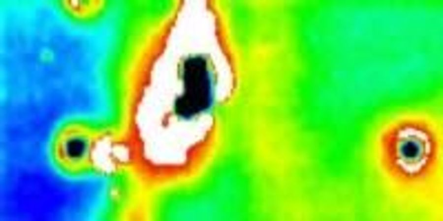 Thermal Cameras Snoop Beneath Surfaces to Reveal Materials' Secrets