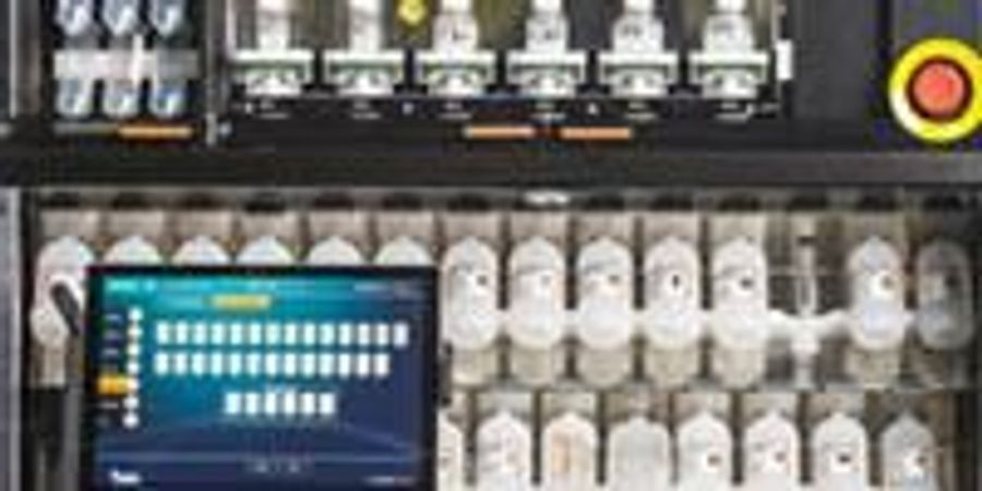 Gyros Protein Technologies Introduces PurePep Chorus Automated Peptide Synthesizer
