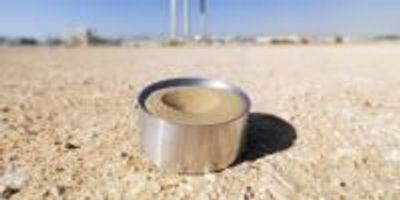 Researchers Successfully Prove UAE Desert Sand Can Store Solar Energy up to 1000°C