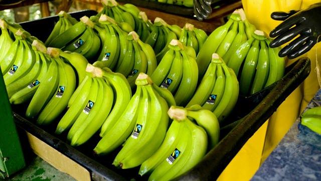 Banana Fairtrade