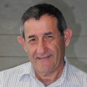Professor Aaron Lerner