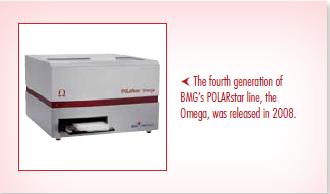 BMG POLARstar 4th