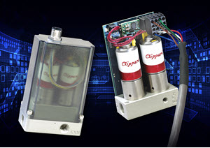 Clippard Electronic Proportional Pressure Controls