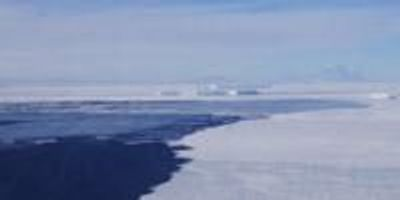 Major Funding for University of Otago-Led Sea Ice Research