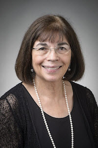 Marsha Mailick, vice chancellor for research and graduate education at UW-Madison