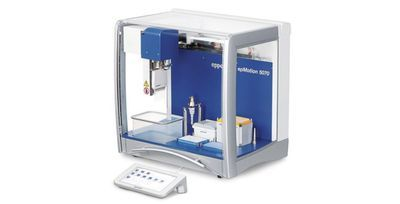 How Automated Liquid Handling Systems for qPCR Set-Up Work