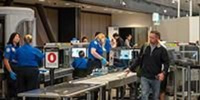 Researchers Reveal Ultra-Fast Bomb Detection Method That Could Upgrade Airport Security