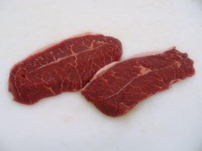 blade steaks
