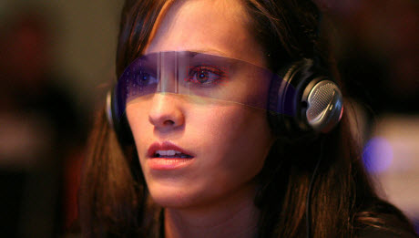 professors study legal, social complexities of an augmented reality future