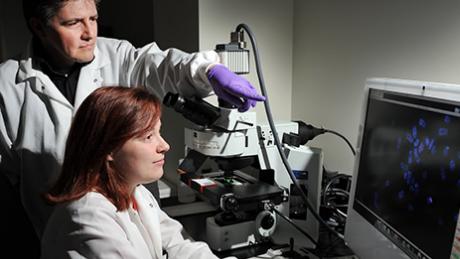 research team at North Carolina State University