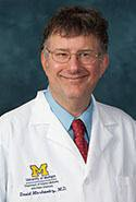 David Markovitz, MD