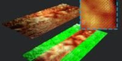 Researchers Grow Nanocircuitry with Semiconducting Graphene Nanoribbons
