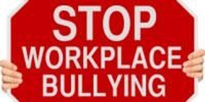 Researcher Sheds Light on Workplace Bullying