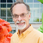 Crop sciences and Carl R. Woese Institute for Genomic Biology professor Gustavo Caetano-Anollés