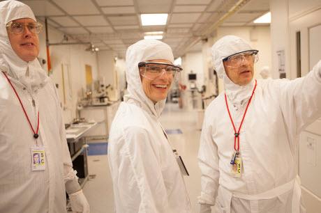 Cornell nanotech facility receives $8M NSF grant