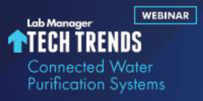 Connected Water Purification Systems