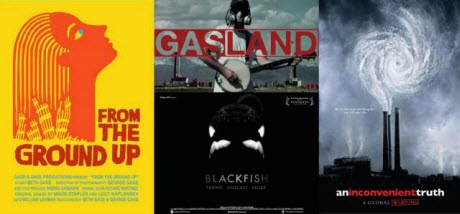 power of documentaries in shaping public perception of fracking