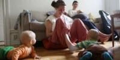 Nation's Policies Help Women Balance Work-Family Life