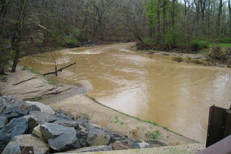 Big Elk Creek