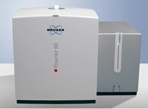Bruker's Fourier 80 benchtop FT-NMR system