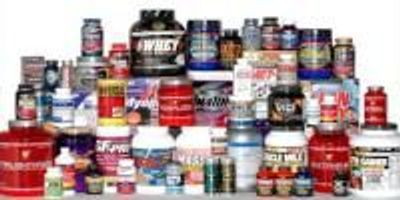 Excessive Workout Supplement Use: An Emerging Eating Disorder in Men