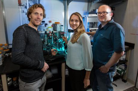 Salk scientists