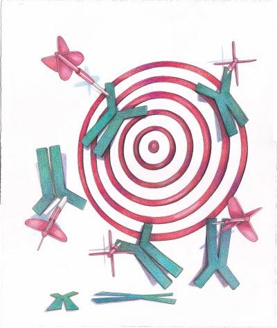 antibody targets