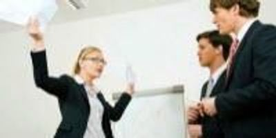 Workplace Rudeness is Contagious