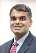 Asst. Prof. Sameer Srivastava