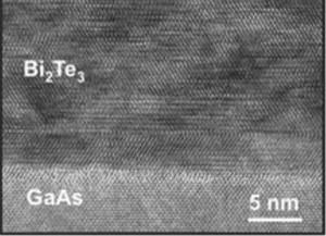 bismuth telluride thin-film