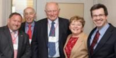 Gellert Family Endows Food Safety Research Chair at Cornell