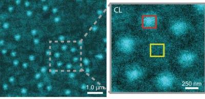 Al nanostructures
