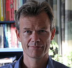Professor Kristian Helin