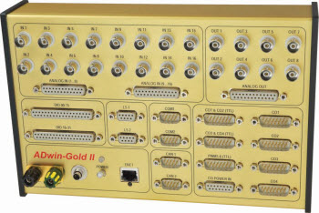 ADwin-Gold II
